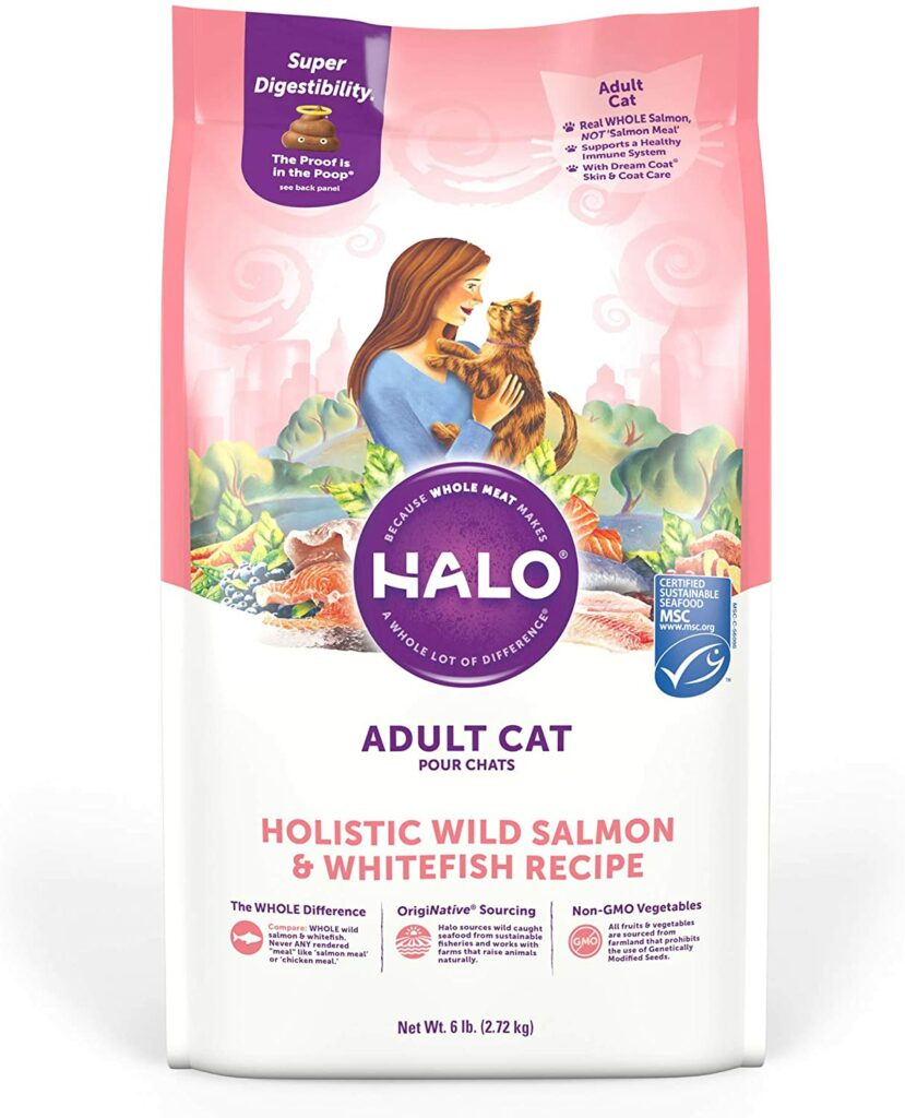 organic-cat-food